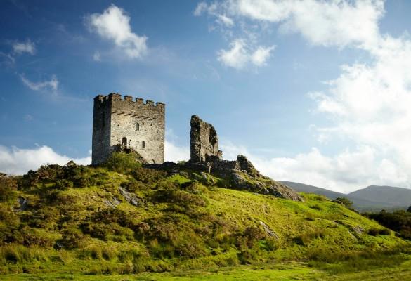 Castell Dolwyddelan